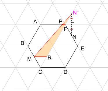 中学受験算数カンガープリント 正三角形・豊島ヶ丘0017