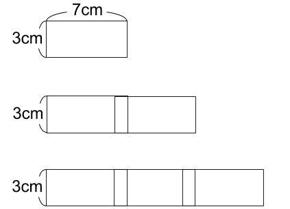 中学受験算数カンガープリント 等差数列0500