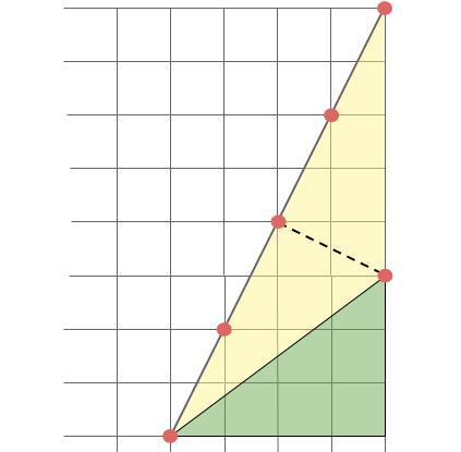 中学受験算数カンガープリント 直角三角形3:4:5 0270-2