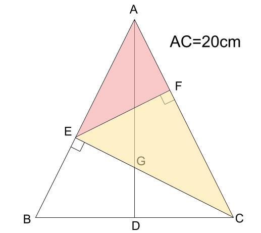 中学受験算数カンガープリント 直角三角形3:4:5 0280-2