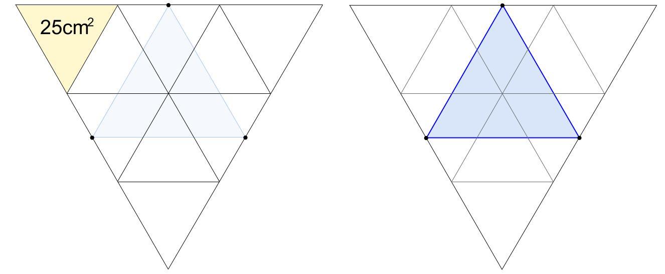 中学受験算数カンガープリント 正六角形0055