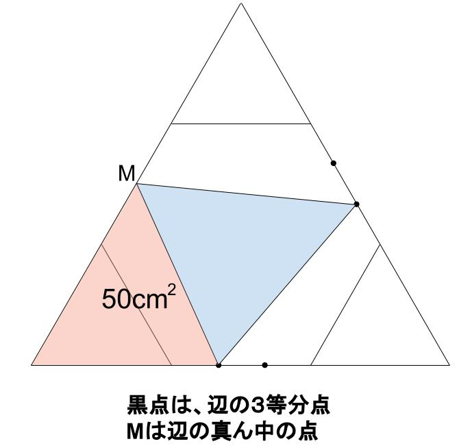 中学受験算数カンガープリント 正六角形0073