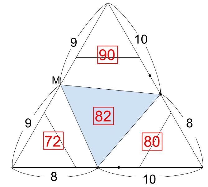 中学受験算数カンガープリント 正六角形0076