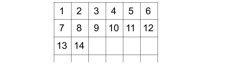 中学受験算数カンガープリント 等差数列0200-2