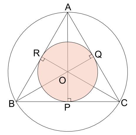 中学受験算数カンガループリント 正三角形と重心0202