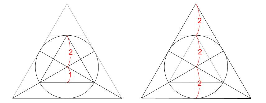 中学受験算数カンガループリント 正三角形と重心0035-2